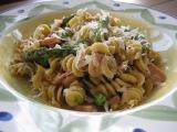 Scrumptious Spring Pasta