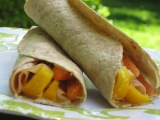 Another Yummy Wrap!